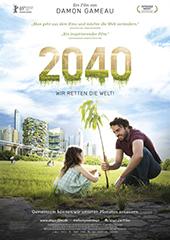 Hauptfoto 2040 - Wir retten die Welt!