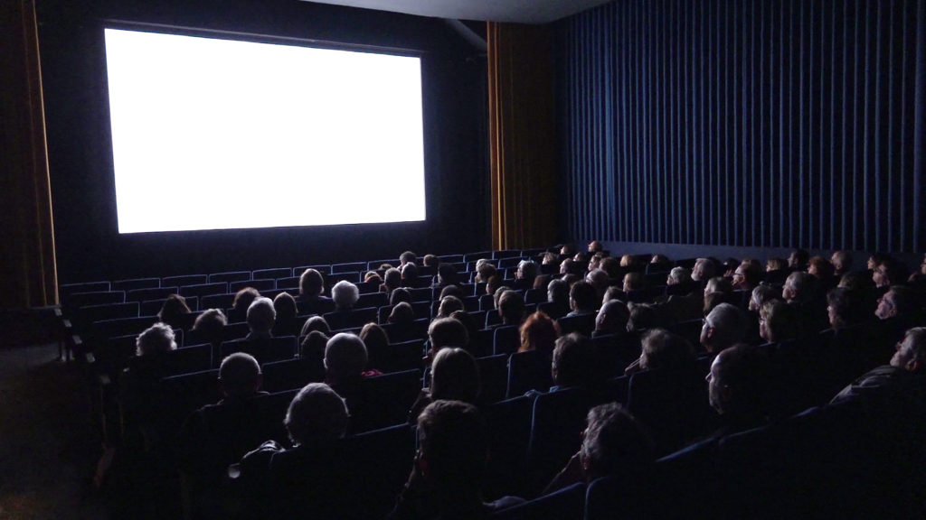 Szenenbild 66 Kinos