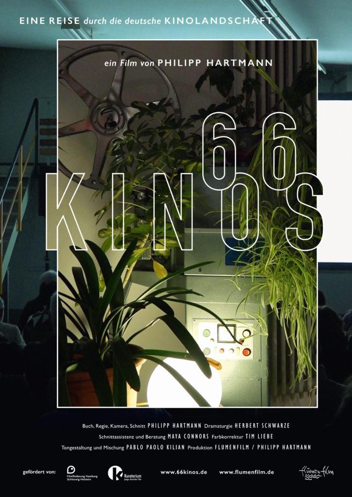 Hauptfoto 66 Kinos