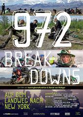 Hauptfoto 972 Breakdowns - Auf dem Landweg nach New York