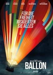 Hauptfoto Ballon