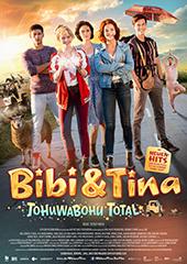 Hauptfoto Bibi Tina 4 - Tohuwabohu Total