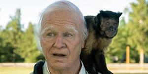 Szenenbild Der Hunderteinjährige, der die Rechnung nicht bezahlte und verschwand