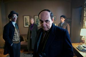 Szenenbild Neruda