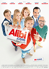 Hauptfoto Alibi.com