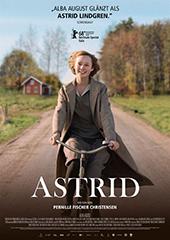 Hauptfoto Astrid
