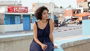 Szenenbild Auf der Couch in Tunis