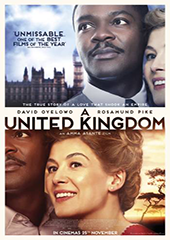 Hauptfoto A United Kingdom
