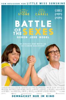Hauptfoto Battle Of The Sexes - Gegen jede Regel