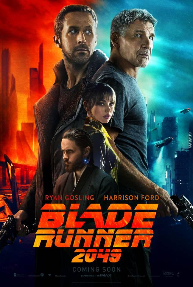 Hauptfoto Blade Runner 2049