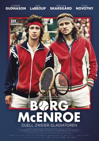 Hauptfoto Borg McEnroe