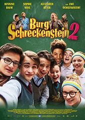 Hauptfoto Burg Schreckenstein 2 - Küssen nicht verboten