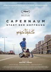 Hauptfoto Capernaum - Stadt der Hoffnung