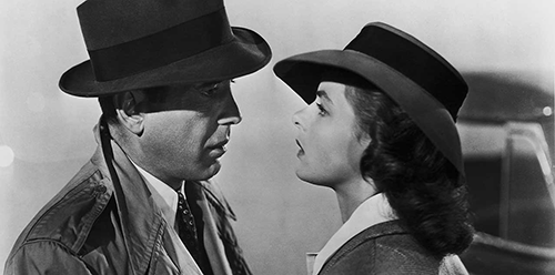 Szenenbild Casablanca