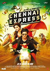 Hauptfoto Chennai Express