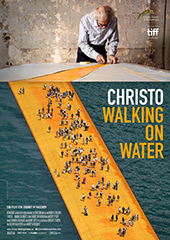 Hauptfoto Christo - Walking On Water