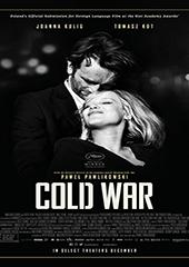 Hauptfoto Cold War - Der Breitengrad der Liebe