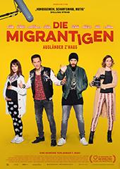 Hauptfoto Die Migrantigen