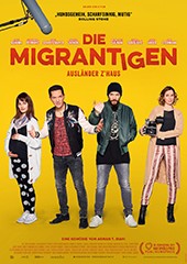 Foto Die Migrantigen