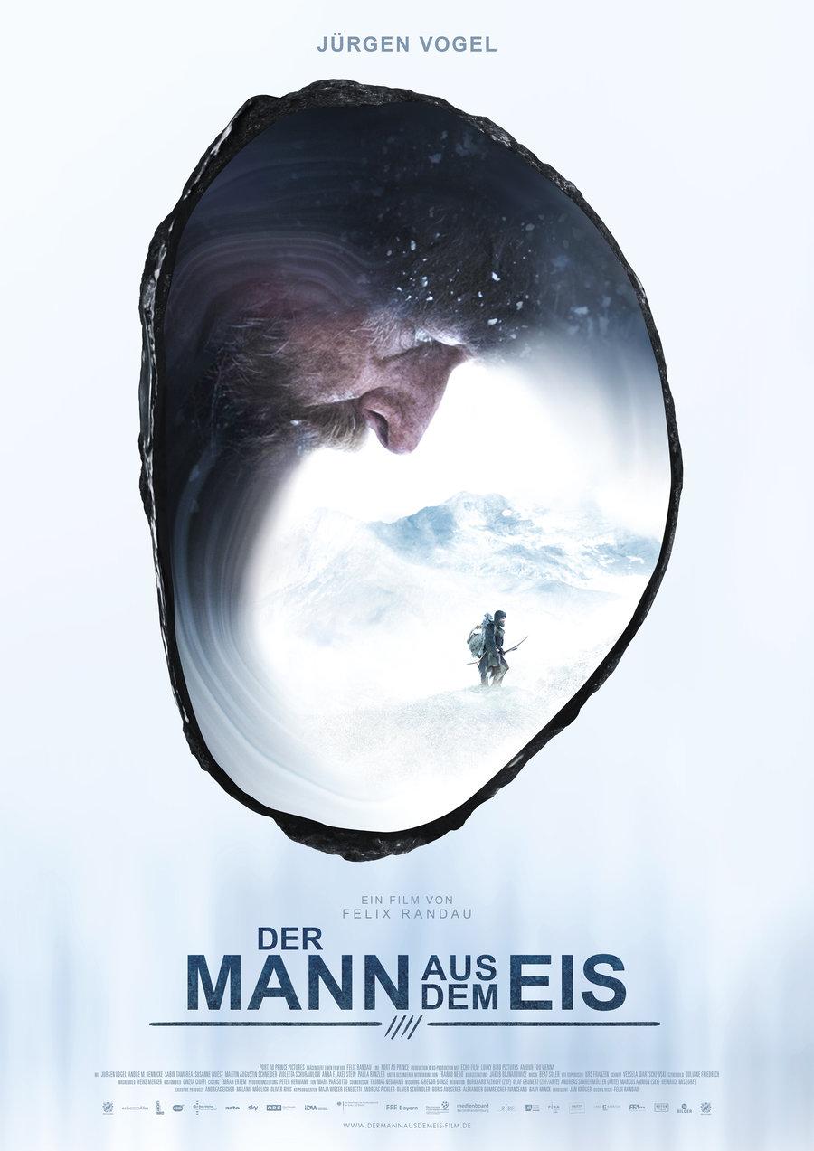 Hauptfoto Der Mann aus dem Eis
