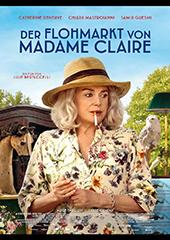 Hauptfoto Der Flohmarkt von Madame Claire