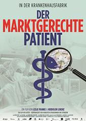 Hauptfoto Der marktgerechte Patient