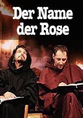 Hauptfoto Theaterstück: Der Name der Rose
