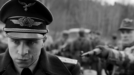 Szenenbild Der Hauptmann