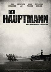 Foto Der Hauptmann