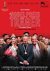 Hauptfoto Der Nobelpreisträger