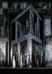 Hauptfoto Don Giovanni - Aufzeichnung aus dem Royal Opera House