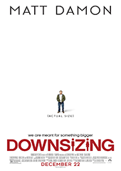 Hauptfoto Downsizing
