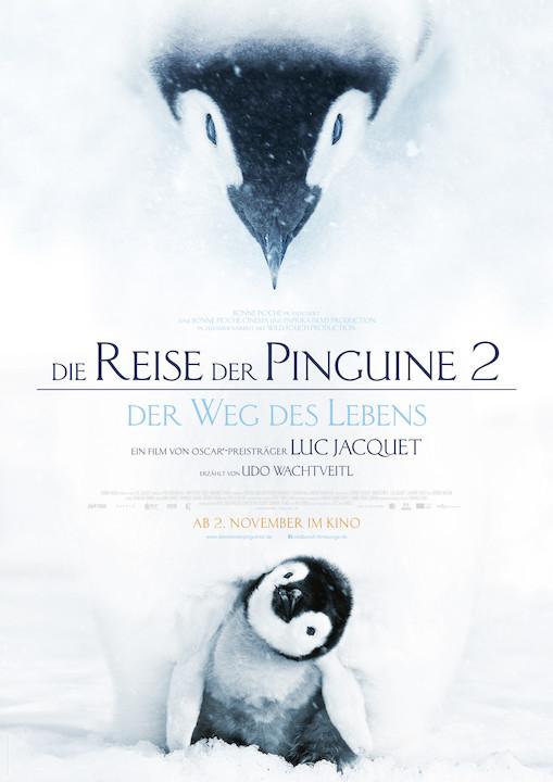 Hauptfoto Die Reise der Pinguine 2