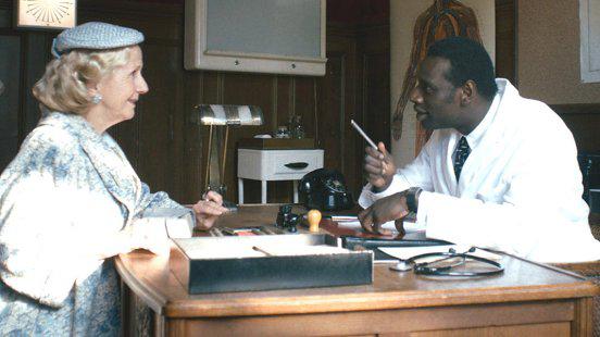 Szenenbild Docteur Knock - Ein Arzt mit gewissen Nebenwirkungen