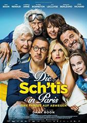 Hauptfoto Die Schtis in Paris - Eine Familie auf Abwegen