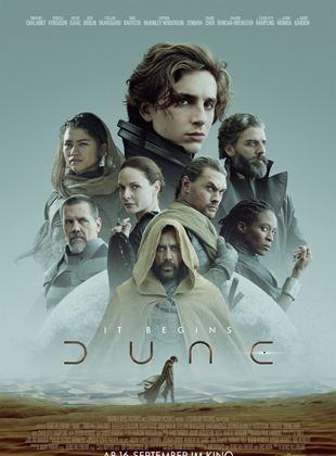 Hauptfoto Dune