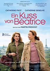 Hauptfoto Ein Kuss von Béatrice