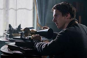 Szenenbild Edison - Ein Leben voller Licht