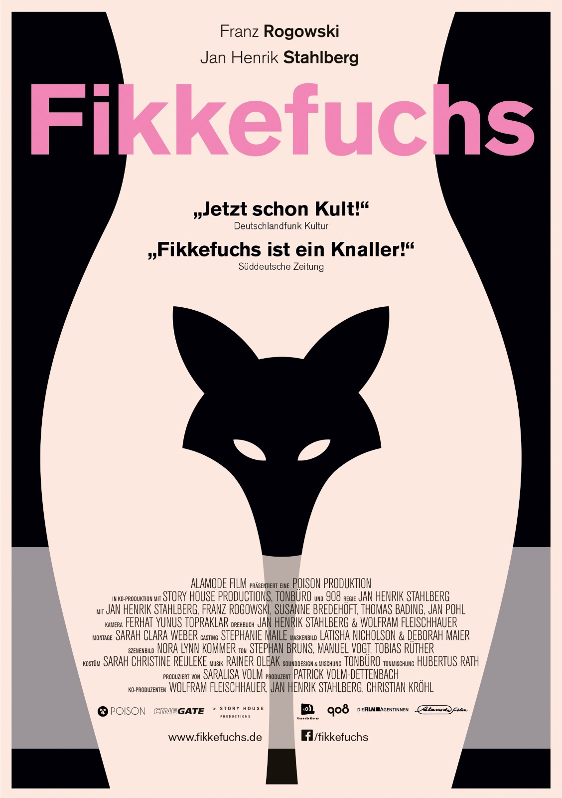 Hauptfoto Fikkefuchs
