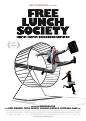 Hauptfoto Free Lunch Society: Komm Komm Grundeinkommen