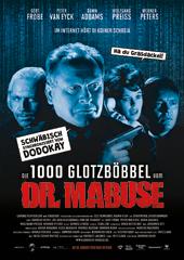 Hauptfoto Die 1000 Glotzböbbel vom Dr. Mabuse