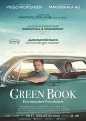 Hauptfoto Green Book - Eine besondere Freundschaft