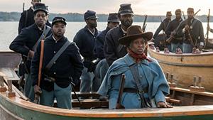 Szenenbild Harriet - Der Weg in die Freiheit