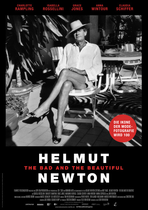 Hauptfoto Helmut Newton - The Bad And The Beautiful