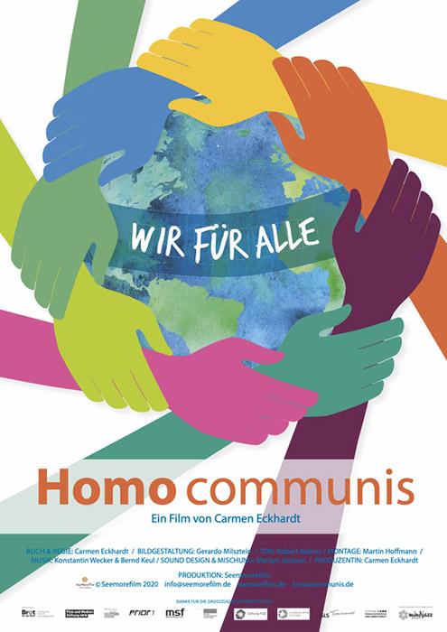Foto Homo Communis...
