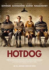 Hauptfoto Hot Dog