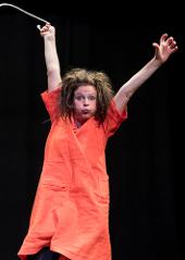 Hauptfoto Kindertheatervorstellung: Ich bin Ich - Eine Reise in die Kindheit