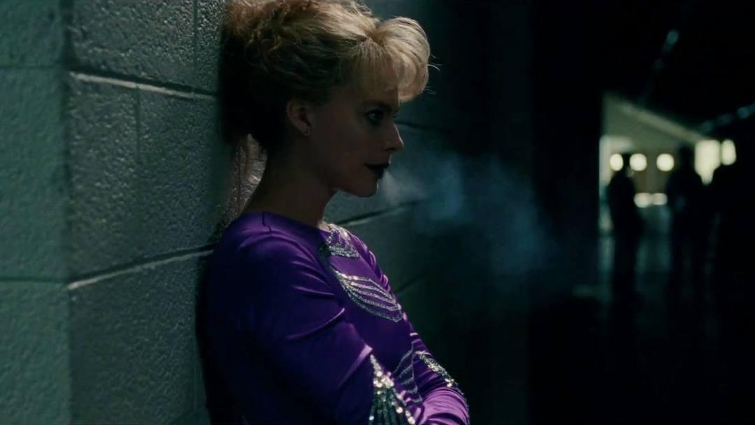 Szenenbild I, Tonya