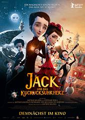 Hauptfoto Jack und das Kuckucksuhrherz