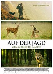 Hauptfoto Auf der Jagd - Wem gehört die Natur?
